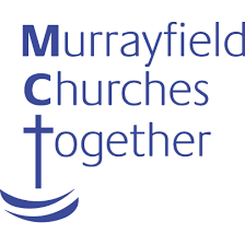 Murrayfield Churches Together logo