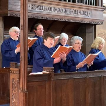 The Good Shepherd Singers